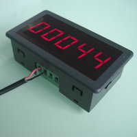 12V Production Line Assembly Line Electronic Counter Digital Display Punch Lathe Counter Big Size Big Screen