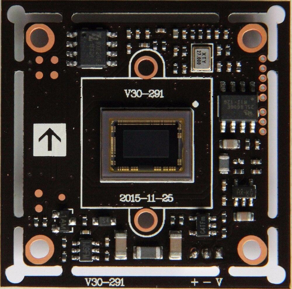 """imágenes para 1080 P SONY 1/2. 8 """"IMX291 + V30/NVP2441H JUNTA CMOS 2.0 Megapíxeles 4 en 1, PARA CCTV AHD, CVI TVI, CÁMARA Analógica"""