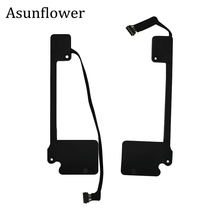 Asunflower A1502 Left Right Internal Speaker Set For Macbook Pro 13 Retina 2013 2014 2015 Year 923-0557 923-00509