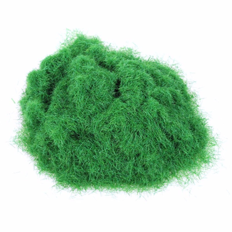 grass fake poewder