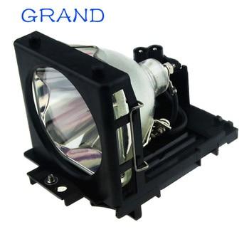 цена на DT00665 Compatible projector Lamp for HITACHI PJ-TX200 PJ-TX200W PJ-TX300 PJ-TX300W PJTX200 PJTX200W PJTX300 with housing