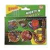 3pcs Box Mighty Putty Epoxy Adhesive Glue Clay Power Putty Magic Adhesive Super Glue Strong Repair