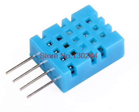 5pcs/lot DTH11 Temperature And Humidity Temperature And Humidity Mold DHT11 Original Authentic In Stock