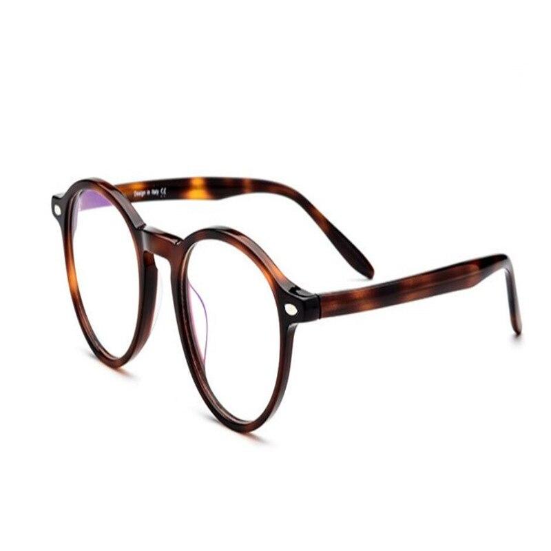 In Unisex Nähe Der Sehen Mode Brillen Weit brennweite Vollrand Von Rahmen Multi Acetat Mongoten Lesen Retro Runde Progressive 6EwPqW7OW