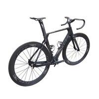 FCFB Carbon Road Bike Pro01 47 49 51cm New Carbon Road Frame 3K Matt BB92 Bicicleta