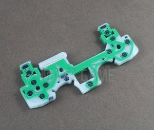 Image 5 - JDS 055 JDS 055 5.0 contrôleur Film conducteur pièce de rechange pour Sony Playstation 4 PS4 Pro clavier PCB Circuit câble