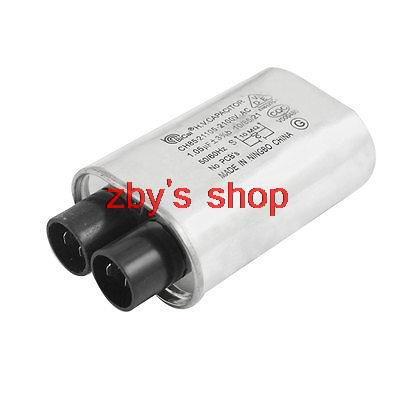AC 2100 V 1.05 uF +-3% 50/60Hz Haute Tension HV Micro-ondes Four Condensateur CH85
