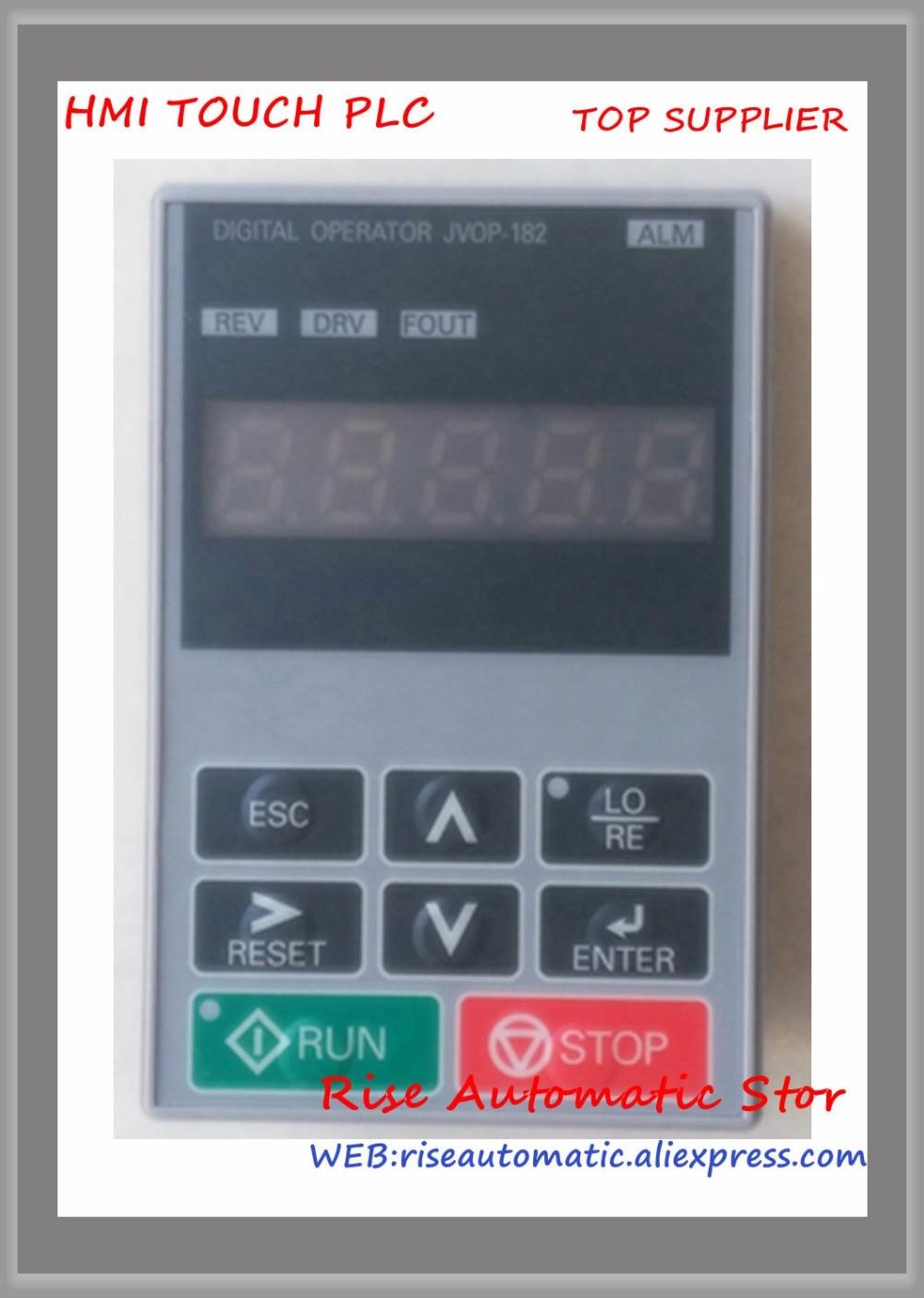 New Original Operator Panel JVOP-182 High-qualityNew Original Operator Panel JVOP-182 High-quality