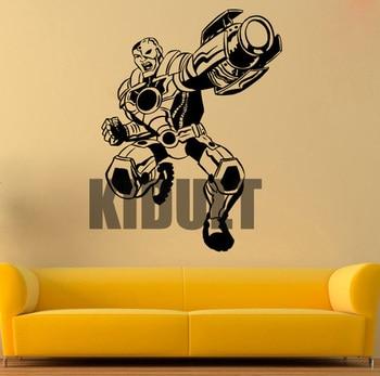 Online Shop Robin Vinyl Sticker Teen Titans Wall Decal Cartoon Vinyl ...