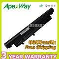 Apexway 6600 мАч Аккумулятор для Acer Aspire Timeline 3810 4810 5810 3810 Т 4810 Т 5810 Т AS09D31 AS09D34 AS09D36 AS09D56 AS09D70