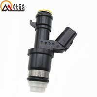High Quality 16450 R40 A01 Fuel Injector Nozzle For Acura ILX TSX For Honda Accord Civic