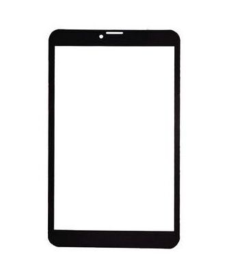 8''INCH High Quality Touch Screen Digitizer Sensor Front Glass Panel Replacement Parts For DP080133-F2 Tablet Black new 8inch touch screen rp 275a 8 0 fpc a2 digitizer sensor tablet pc replacement parts panel front glass high quality black