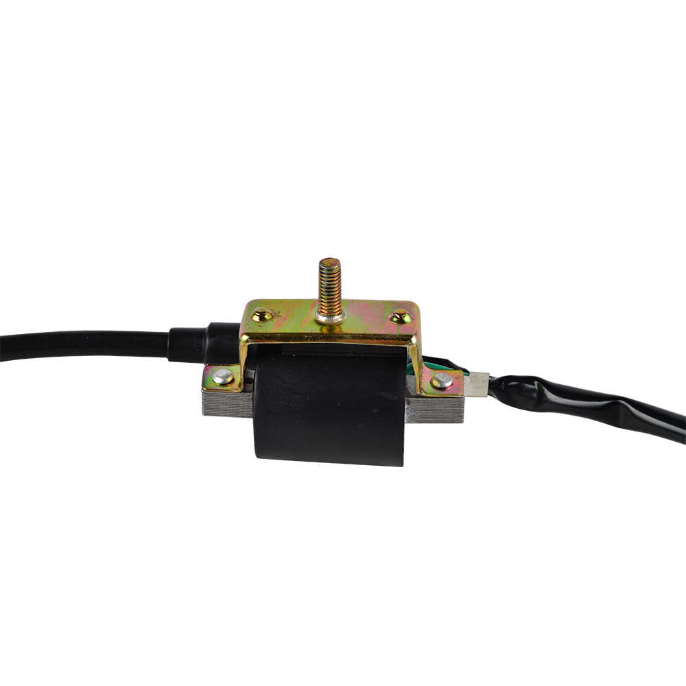 hight resolution of  2 wires ignition coil 6v for honda z50 ct70 c70 cl70 xl70 sl70 moped scooter