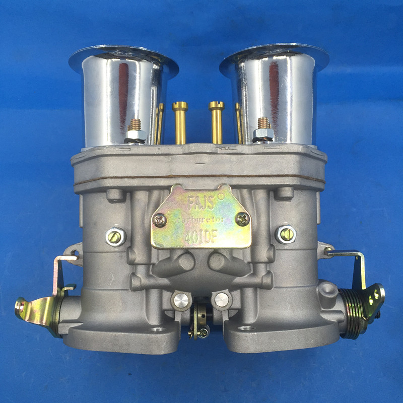 все цены на NEW 40 IDF 40IDF CARBURETTOR CARBY oem carburetor + air horns replacement for Solex Dellorto Weber EMPI carb carby онлайн