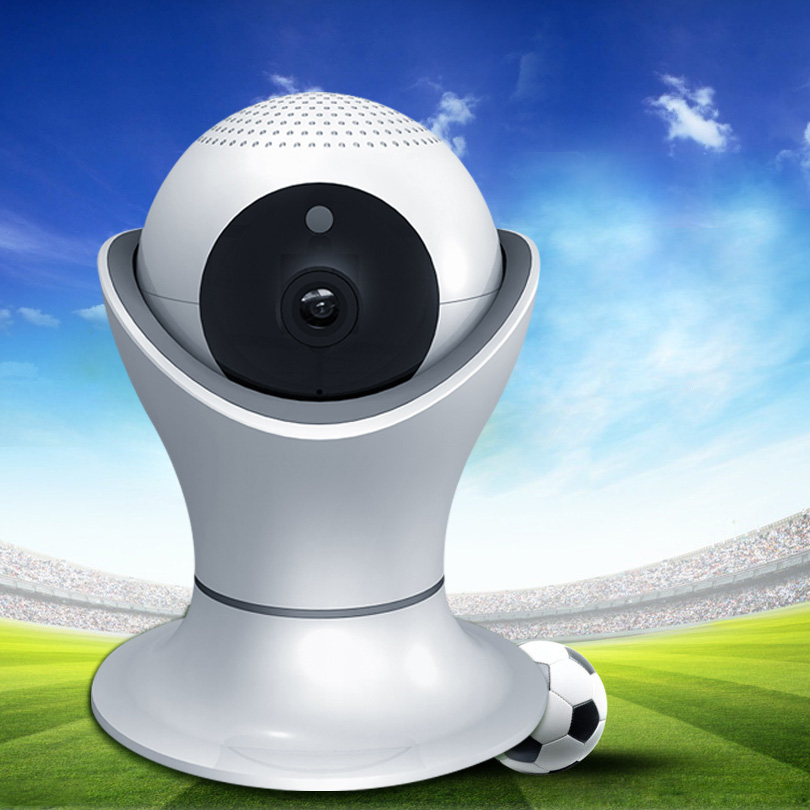 Wetrans Security Camera Wifi Baby Monitor 1080P Full HD Trophy Cup font b Wireless b font