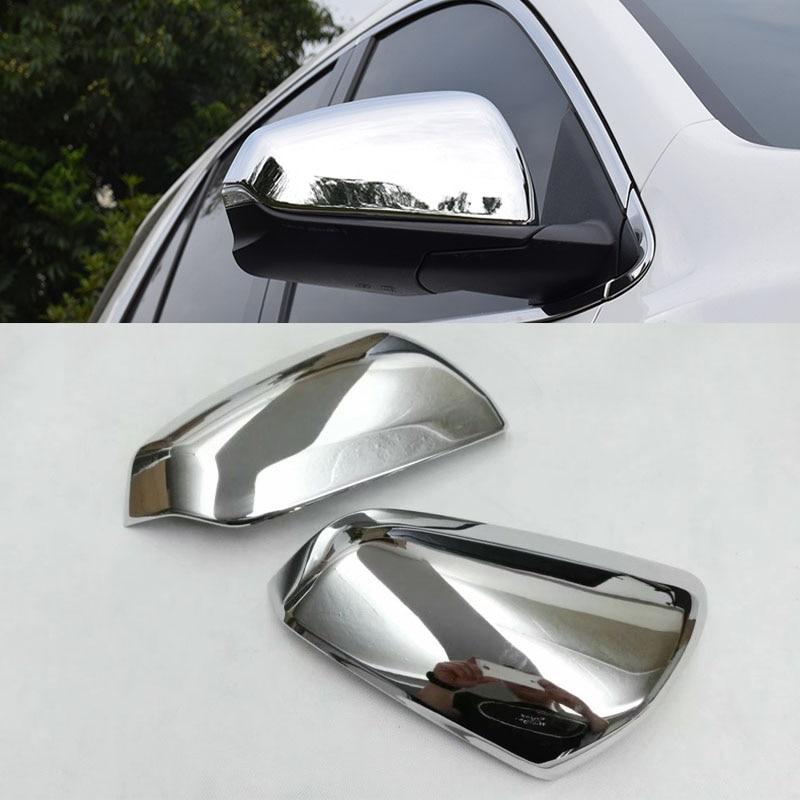 A la izquierda del copiloto cristal espejo exterior para Renault Clio 2012-2019