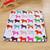 Ins Moda Bonito Dos Miúdos Designer de Escalada Do Bebê Esteira do Jogo Do Bebê brinquedo Puzzle Tapete Esteira do Jogo Infantil Tapete Quadrado Tapete De Algodão 120*120 CM