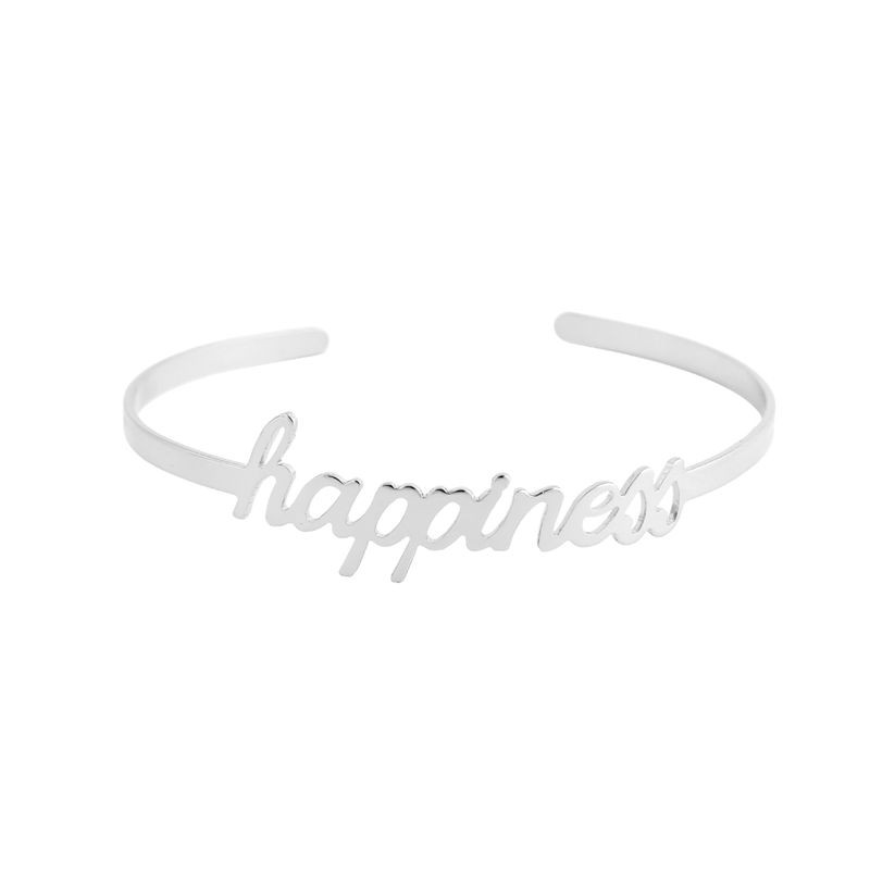HTB1D JyJVXXXXbWXXXXq6xXFXXX8 - Happiness Design Bangle