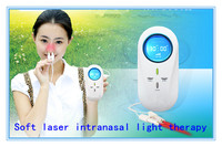 Rhinitis nasal treatment for sleep better, physiotherapy rhinitis cure medical equipments