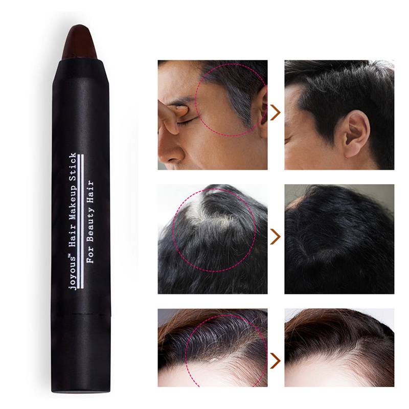 Cream Hair Color Pen One Time Temporary Hair Dye Styling