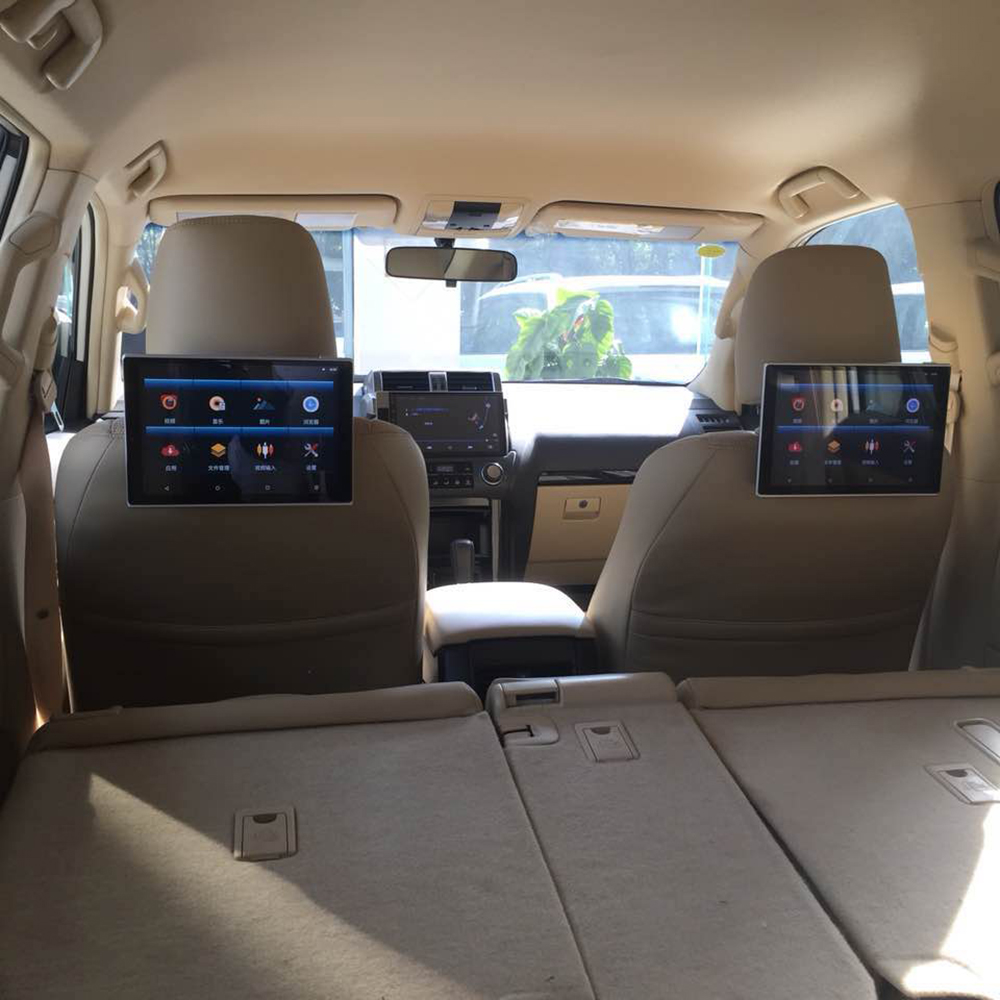 New Ford Explorer >> 2018 New Model 11.8 inch LCD Android Car Headrest DVD ...