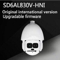 Dahua DHL משלוח חינם SD6AL830V-HNI 4 K לייזר 30x PTZ מצלמה רשת ללא לוגו