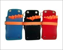 Hair Scissor Bag Barber Scissors Holster Hairdressing Holder Case GIC-HA620 (Optional 3 colors) Free Shipping