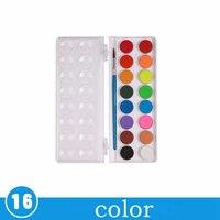 16 Colors
