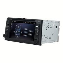 Android 7.1 del coche dvd GPS para KIA Sorento 2002-2009 Cerato Sportage Optima Spectra Rondo Sedona Carens gps de RADIO wifi 3G JUGADOR