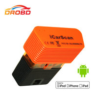 2019 New Original LAUNCH ICARSCAN Bluetooth Diagnostic Tool For android/ipd Scanner Code reader Batter than X431 IDIAG Easydiag