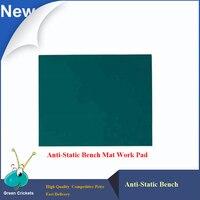 Free Shipping Big Size 11 8 X 9 8 Anti Static Board Mat Work Pad Watchmaker