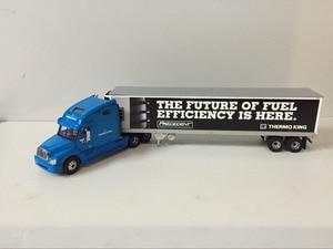 Primer engranaje termo King, modelo de camión DieCast a escala 1/50, modelo 59-3258
