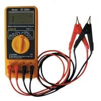 KT 2004 Battery DC Resistance Analyzer Pulse Discharge Mode Lead acid Batteries Lithium Batteries Nickel metal