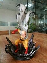 Anime 25cm Saitama Tsume ONE PUNCH MAN Figure Collection Toys