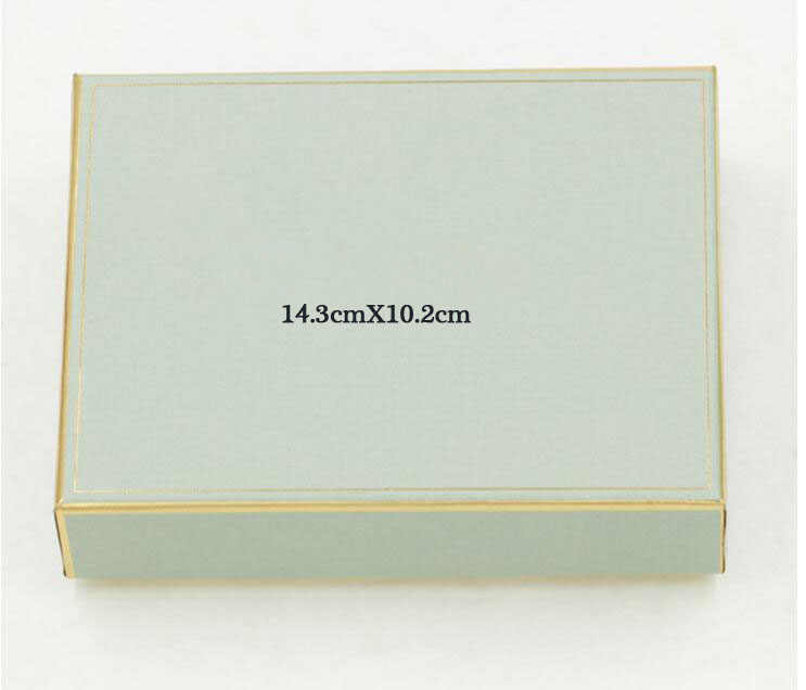 CSxjd Jewelry packaging bag Big box