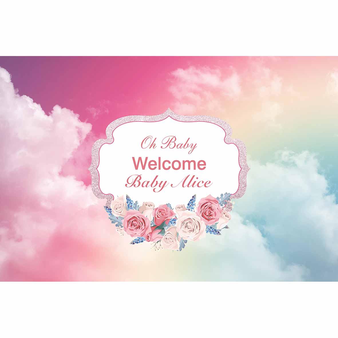 7000 Gambar Awan Warna Pink  Terbaru