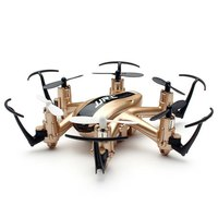 JJRC H20 Nano Hexacopter RC Quadcopter 2 4G 4CH 6Axis Headless Mode One Key Return RTF
