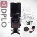 Comprar 1 get 2 presente! modo de flash speedlite triopo tr-586ex ttl sem fio terno para canon camera como yn-565ex