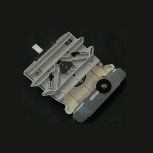 Image 2 - KA8210 Intarsia Carriage for 4.5mm 5.6 Gauge Brother Creative Artisan Knitting Machine KH860 KH864 KH868 KH940