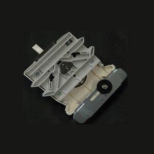 Image 2 - KA8210 Intarsia transporte para 4,5mm calibre 5,6 hermano creativa artesanal máquina de tejer KH860 KH864 KH868 KH940