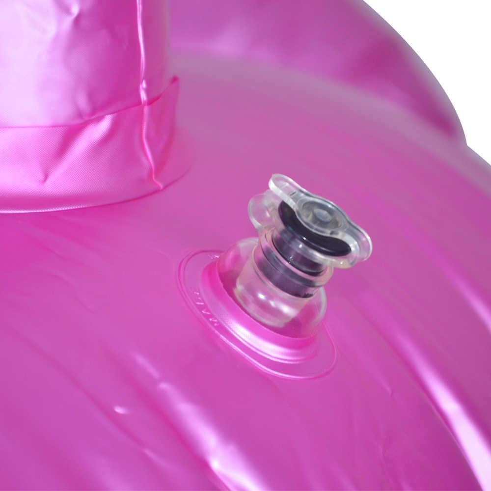 JIAINF Gameit воздушные матрасы надувной гигантский Фламинго Rideable плавучая игрушка для бассейна плот водные виды спорта вечеринка у бассейна игрушки