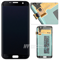 100% Original New for Samsung Galaxy S7 edge G935K L S LCD display touch screen Digitizer replacement  without logo freeshipping