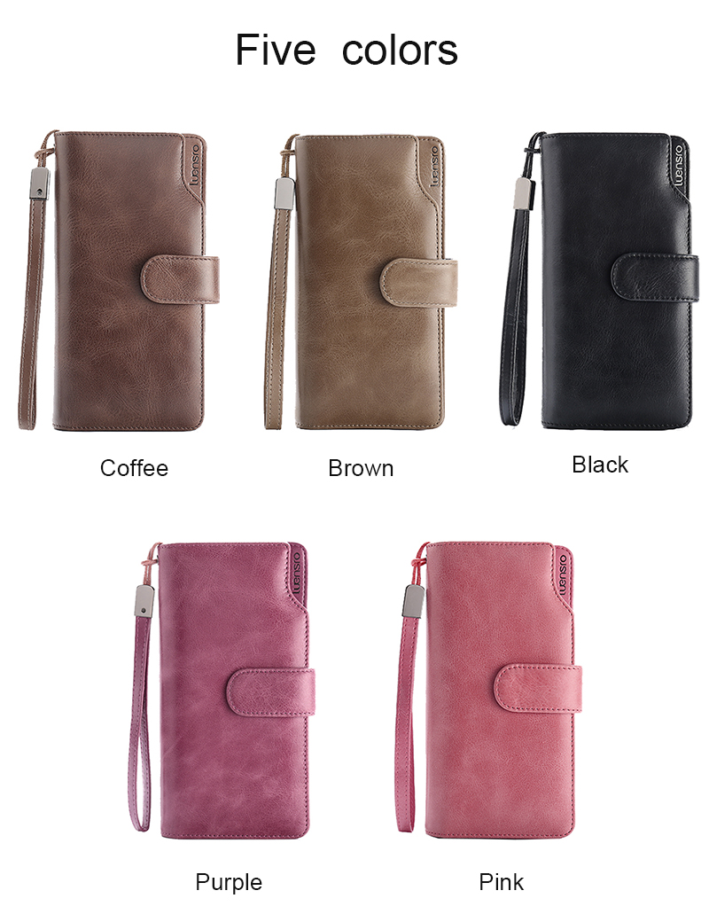Womens Wallets and Purses (20)