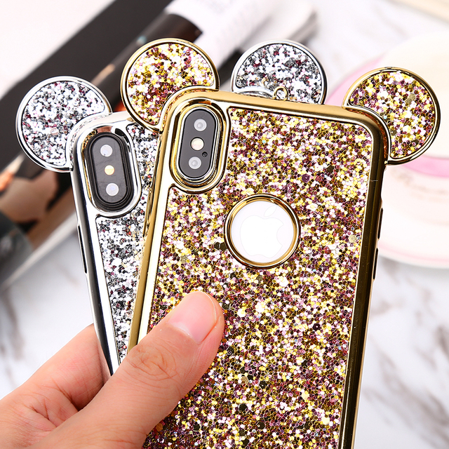 coque mous iphone x