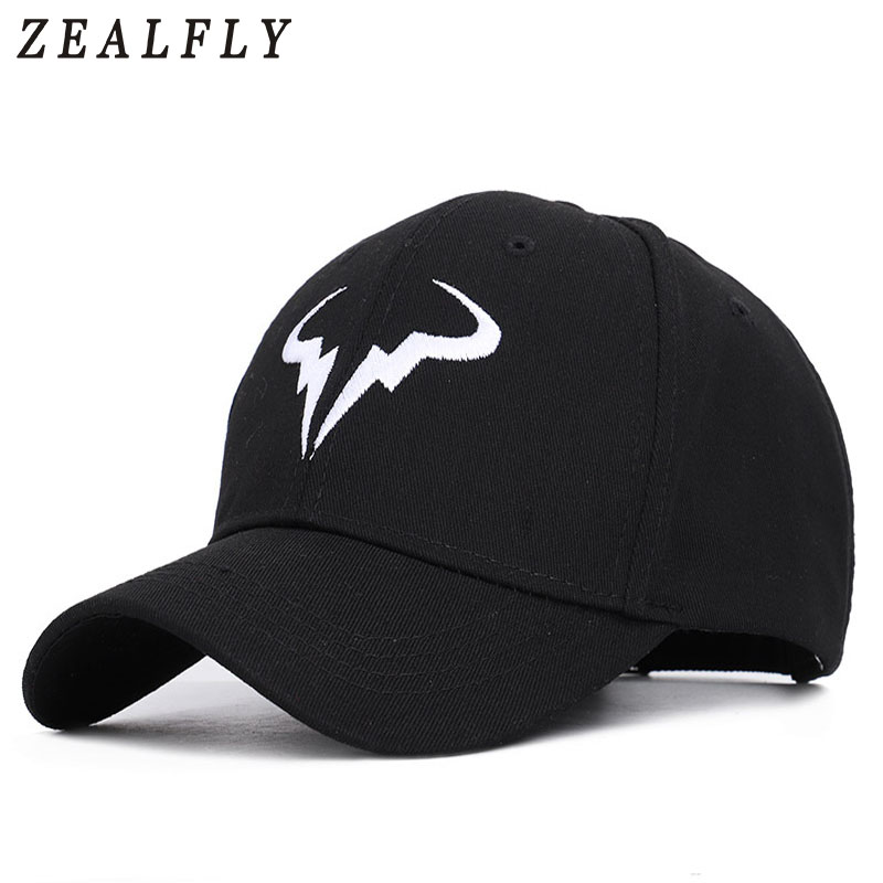 Roger Federer   Baseball     Cap   For Men   Cap   Streetwear Style Women Hat Snapback Embroidery Casual   Caps   Casquette Dad Hats