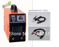 4mm electrode special IGBT inverter manual dc arc welding machine