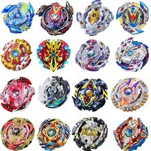 New Beyblade Burst Toys Arena Beyblades Toupie 2018 Bayblade Metal Fusion Avec Lanceur God Spinning Top Bey Blade Blades Toy(China)