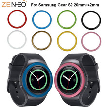 Soft Silicone Protective Case For Samsung Gear S2 R720 Watch 42mm Smart Watch accessories Protection ring cover protection shell laptop replace cover new top case for lenovo for legion y520 r720 r720 15 r720 15ikb palmrest c case backlight us keyboard