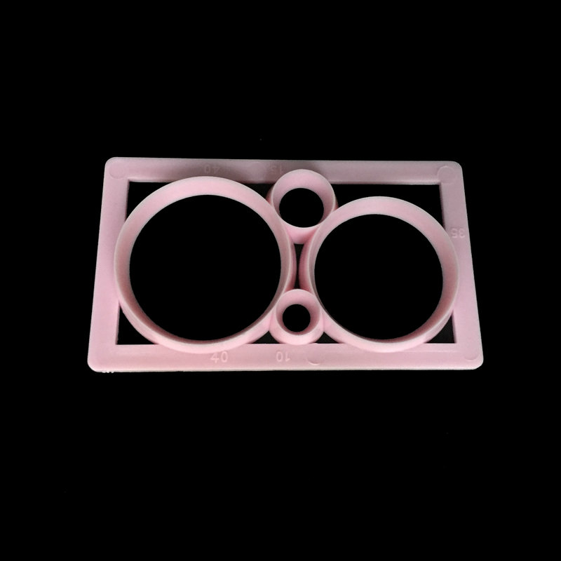 Yueyue Sugarcraft Star plastic fondant cutter cake mold ...