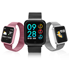 P68 Smart watch band...